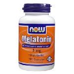 Melatonin - Фитнес БГ