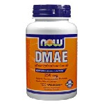 DMAE - Фитнес БГ