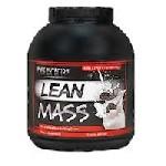 Lean Mass - Фитнес БГ
