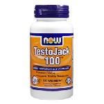 Testo JACK 100 - Фитнес БГ