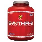 Syntha 6 - Фитнес БГ