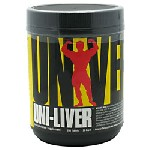 Uni Liver - Фитнес БГ