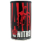 Animal Nitro - Фитнес БГ