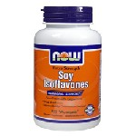 Soy Isoflavones - Фитнес БГ