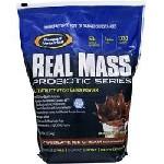Real Mass Probiotic - Фитнес БГ