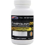 Compound 20 - Фитнес БГ
