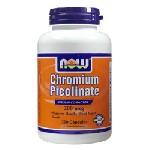 Chromium Picolinate - Фитнес БГ
