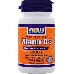 Vitamin D-3 - Фитнес БГ