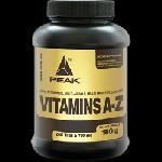 Vitamins (A-Z) - Фитнес БГ