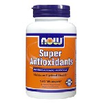 Super Antioxidants - Фитнес БГ