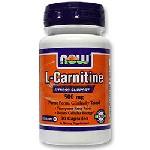 L-Carnitine - Фитнес БГ