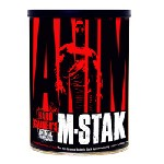 Animal M-Stak - Фитнес БГ