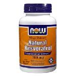 Mega Resveratrol - Фитнес БГ