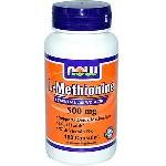 Methionine - Фитнес БГ