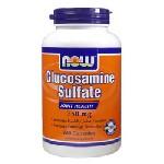 Glucosamine Sulfate - Фитнес БГ
