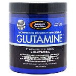 Gaspari Glutamine - Фитнес БГ