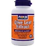 Olive Leaf Extract - Фитнес БГ