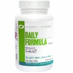 Daily Formula - Фитнес БГ