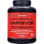 Carnivor - Фитнес БГ