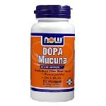 DOPA Mucuna - Фитнес БГ