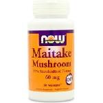 Maitake Mushrooms - Фитнес БГ