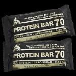 Protein bar 70 - Фитнес БГ