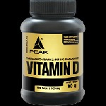 Vitamin D - Фитнес БГ