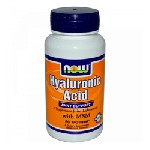 Hyaluronic Acid - Фитнес БГ