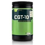 CGT-10 - Фитнес БГ