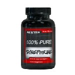 100% PURE SYNEPHRINE - Фитнес БГ