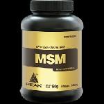 MSM (Methylsulfonylmethan) - Фитнес БГ