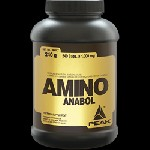 Amino Anabol - Фитнес БГ