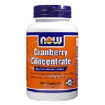 Cranberry Concentrate - Фитнес БГ