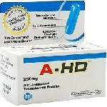 A-HD - Фитнес БГ