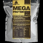 MEGA Protein - Фитнес БГ