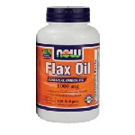 Flax Oil Organic - Фитнес БГ