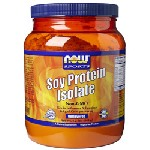 Soy Protein Isolate - Фитнес БГ