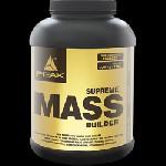 Supreme Mass - Фитнес БГ