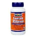 Female Balance - Фитнес БГ