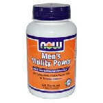 Mens Virility Power - Фитнес БГ
