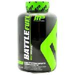 Battle Fuel - Фитнес БГ