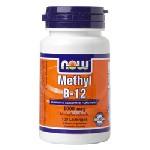 Methyl B-12 - Фитнес БГ
