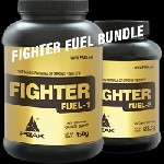 Fighter Fuel I+II - Фитнес БГ