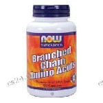 Branched Chain Amino Acids - Фитнес БГ