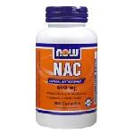 N-Acetyl Cysteine - Фитнес БГ