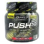 Push 10 - Фитнес БГ