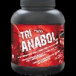 Tri-Anabol - Фитнес БГ
