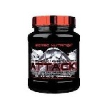 Attack - Фитнес БГ