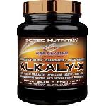 Alkaly-X - Фитнес БГ