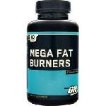 Mega Fat Burners - Фитнес БГ